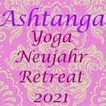Ashtanga Yoga Neujahr Retreat 2021 in Stuttgart