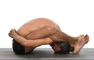 Hip Opening workshop mit Farzad @ Ashtanga Yoga Stuttgart