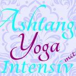 Ashtanga Yoga Intensiv Workshop mit Farzad im Ihringen bei Freiburg