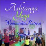 5 Tage ASHTANGA VINYASA YOGA Retreat in Stuttgart